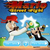 Маріо бійки на двох