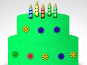 Прикрашати торти