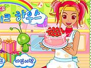 Фабрика тортів