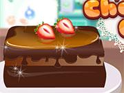 Кулінарія торти