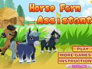 Ферма поні