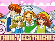 Ресторан для дівчаток