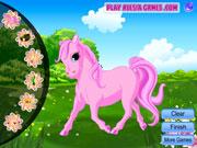 Неповторна поні
