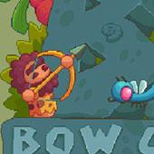 Стрілялка на двох: Стрільба з лука