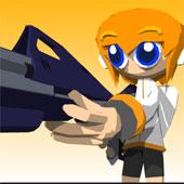Аніме-стрілялки на двох