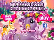 Казкове царство поні