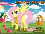 Крихітка поні