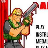 Зомбі на двох: Армія смертних