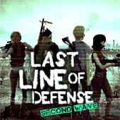 Зомбі на двох: остання лінія захисту