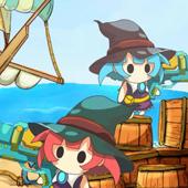 Пригоди на піратському кораблі