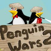 Війни пінгвінів 2