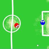 Футбол на двох: Тренування