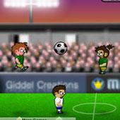 Прикольний футбол