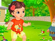 Для дівчаток одевалкі малюків