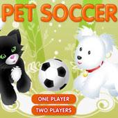 Футбол на двох: Кішки проти собак
