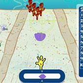 Спанч Боб: Підводний боулінг
