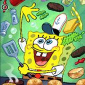 Спанч Боб: Кулінарні відмінності