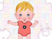 Одевалка милого малюка