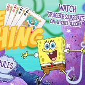 Спанч Боб грає в карти