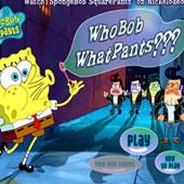Спанч Боб бійка зі стилягами