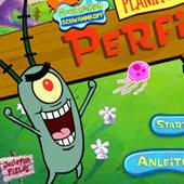 Спанч Боб 3: Пошук Планктону