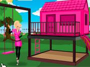 Будинок мрії Барбі