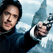 Шерлок Холмс стрілялка