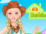 Барбі ферма