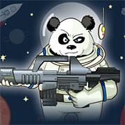 Панда проти вторгнення