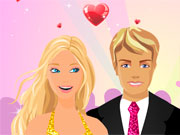 Барбі і Кен