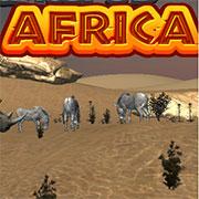 Полювання в Африці