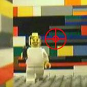 Лего стрілялки