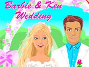 Барбі весілля