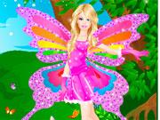 Барбі фея