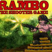 Військові стрілялки: Рембо проти!