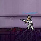 Стрілялка з зброєю: Помста доктора