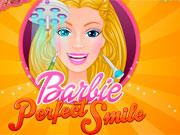 Барбі лікувати зуби