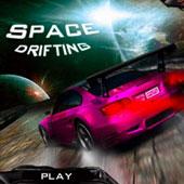 Космічні гонки на машинах
