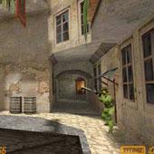 Стрілялка з зброєю: Контер страйк Counter-Strike