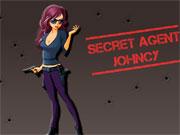 Барбі секретний агент