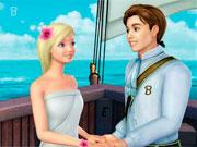 Барбі принцеса острова