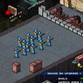Відстріл роботів