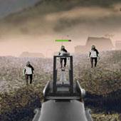 Стрілялки зі зброєю 3д: Лінія оборони