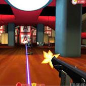 Класична 3D стрілялка
