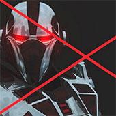 Рейд роботів проти зомбі