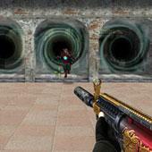 3D стрілялка: Самураї-примари