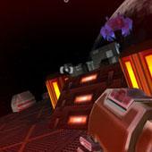 3D стрілялка: Напад прибульців