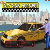 Гра гонки парковка машин таксі