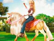 Барбі пригоди на ранчо