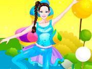 Барбі балерина 2